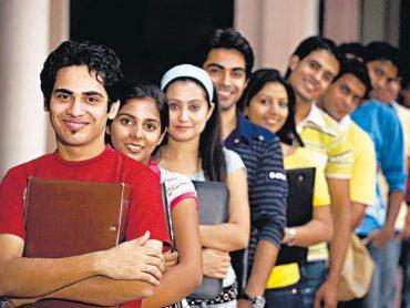 युवाओं की समृद्धि से ही राष्ट्र को मजबूती