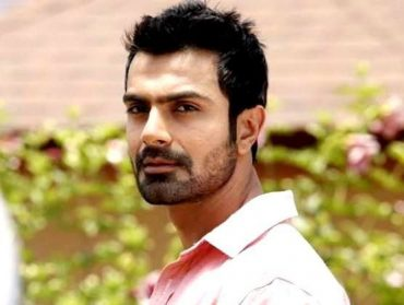 Ashmit Patel and Iqbal Khan spotted in Delhi for Web Series The Bull Of Dalal Street Promotions