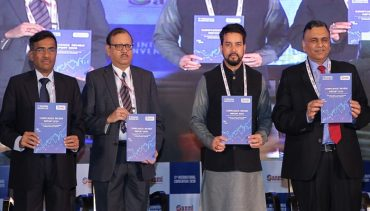 ANMI releases India's first 'Compliance Review Report 2020'  to enable Ease of Doing Business in Capital Markets