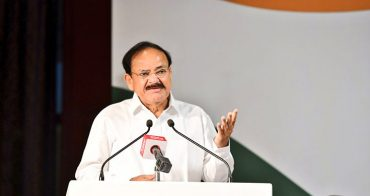 New Education Policy aims at making India a global knowledge superpower: Vice President