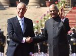 President of India Hosts President of Portugal; Thanks Portugal for extending its support for the Commemoration of Mahatma Gandhi's 150th Birth Anniversary