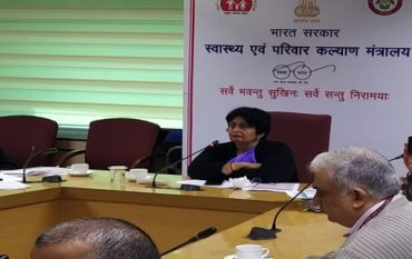 Health Secretary reviews actions and preparedness of States with concerned Ministries/Depts on Novel Coronavirus through video conference