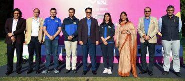 We need to give Sports a Structured Format: Shri Kiren Rijiju