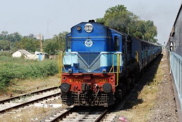 Indian Railways gears up to provide cooked food to needy people in times of lock down