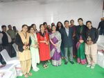 Celebrations of International Women's Day by Delhi Circle of India Post