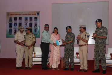 MoU signed between CRPF and the Aditya Mehta Foundation