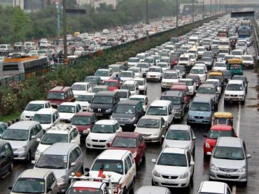 Public suggestions invited for amending Motor Vehicle Rules regarding registration of new vehicles, driving licences, and recall of old vehicles