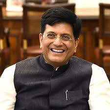 Shri Piyush Goyal holds video conference with stakeholders from e-Commerce and Logistics industry