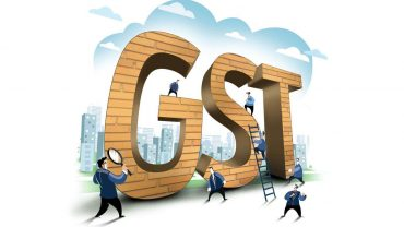 Recommendations of GST council related to changes in GST rates on supply of goods and services