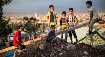 कोविड-19 महामारी के प्रति संयुक्त राष्ट्र संघ का वैश्विक मानवीय सहायता कार्यक्रम