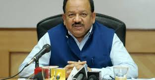 Dr. Harsh Vardhan chairs high level meeting with private hospitals in Delhi-NCR for engaging them for COVID-19 management