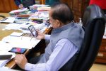 Dr. Harsh vardhan dials Health Ministers of Coronavirus affected states to ascertain Health status of patients in isolation wards and quarantine centres