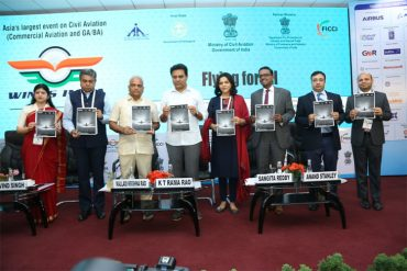 Wings India 2020 launched in Hyderabad; Over 100 exhibitors and more than 20 states participating