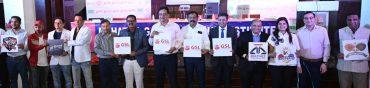 Gujarat Super League Table Tennis's Five Franchise unveiled
