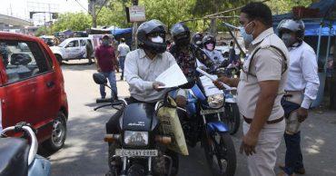 नोएडा और दिल्ली बॉर्डर पर पत्रकारों की आवाजाही के लिए पुरानी व्यवस्था लागू कि जाएगी