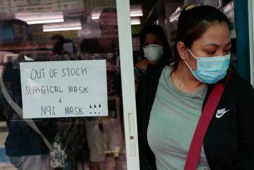 कोविड-19: महामारी पर नासूर भी