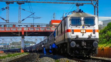 Indian Railways maintains its freight corridors fully functional for essential commodities and vital goods for energy & infrastructure in spite challenges due to COVID 19 lock down
