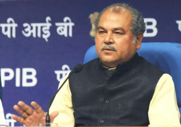 Shri Narendra Singh Tomar Inaugurates Food and Agri Week 2020