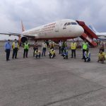 Over 684 tons of essential and medical cargo delivered across the country under Lifeline Udan during Covid-19 lockdown