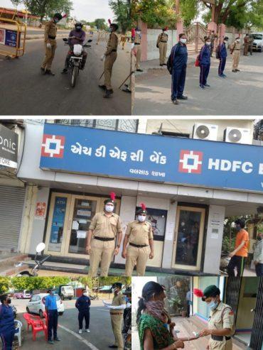 NCC Cadets Increase Their Footprint At  Valsad, Ahmedabad And Gandhinagar