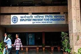 As Part of PMGKY Package EPFO Settles 3.31 Lakh COVID-19 Claims in 15 Days
