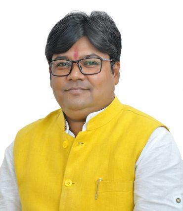 समाज को दें मजबूती, रामनवमी के दिन करें दान: विभय कुमार झा