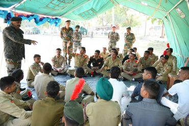 NCC offers its volunteer cadets for national duty to fight COVID-19 under 'Ex NCC Yogdan'