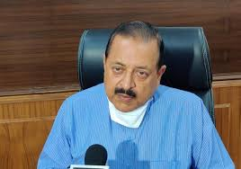 Five out of eight Northeast States are Corona free while the other three States have not added any new Corona positive case in the last few days: Dr Jitendra Singh