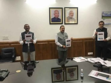 Dr. Jitendra Singh launches DARPG's National Monitoring Dashboard on COVID 19 Grievances