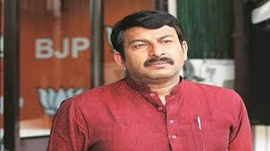 Excluding MCD employees from the list of Corona Warriors issued by the Delhi Government is condemnable and inhuman- Manoj Tiwari