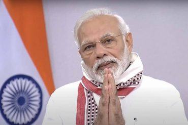 PM Thanks Security Forces for Thwarting Terrorism Plot in Jammu and Kashmir