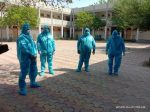 Comprehensive steps taken by North DMC to safeguard staff during Covid-19 pandemic