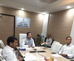 Coal India's subsidiary MCL to fund COVID-19 hospital in Bhubaneswar: Pralhad Joshi