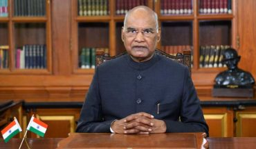President of India to hold Discussions with Governors, LGs and Administrators of States and UTs on Covid-19 Response Tomorrow