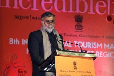 Union  Minister for Culture (I/C) Shri Prahlad Singh Patel launches the National List of Intangible Cultural Heritage (ICH) of India in New Delhi  today