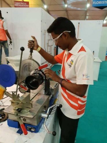 Skill India provides list of 900 certified plumbers to address needs under essential services during Pandemic while following guidelines