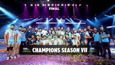 Relive the best Kabaddi action during Lockdown exclusively on Star Sports