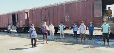 देश में आवश्यक वस्तुओं की आपूर्ति के लिए पश्चिम रेलवे चलायेगी टाइम टेबल्ड पार्सल एक्सप्रेस ट्रेनें