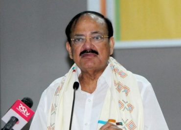 Health concerns shall precede over that of economy for post lockdown road map, says Vice President