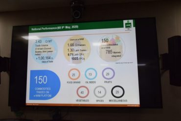 38 new mandis integrated with eNAM