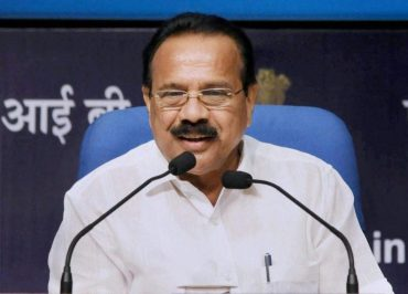 Reform is necessary to improve efficiency of fertilizer units and balanced use of fertilizers: Gowda
