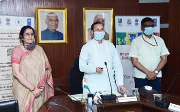 India will share its best practices and experiences in conserving biodiversity with the rest of the world: Union Environment Minister