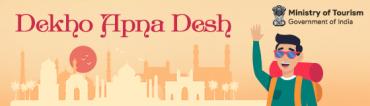 Ministry of Tourism organises 26th Dekho Apna Desh webinar titled 'The Tenacity of Survival -Inspirational story of Kutch'