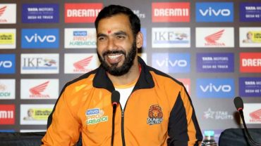 Indian Legend Anup Kumar Talks About His Life As A Kabaddi Player And A Policeman Amidst The Lockdown