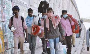 MHA to States: Cooperate with Railways in running more 'Shramik Special' Trains without any hindrance to facilitate faster movement of stranded Migrant Workers to their native places