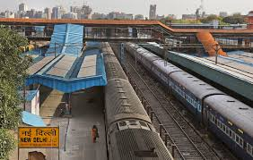 Ministry of Railways  invites Request for Qualifications( RFQ) for private participation for operation of passenger train services over 109 Origin Destination(OD) pairs of routes