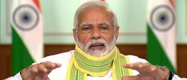 PM expresses grief over the loss of lives due to building collapse in Bhiwandi, Maharashtra