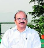 R K Chaturvedi Assumes Charge as Secretary,Department of Chemicals and Petrochemicals