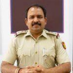 SHO सुनील मित्तल, नजफगढ़ पुलिस स्टेशन दिल्ली के साथ एक साक्षात्कार