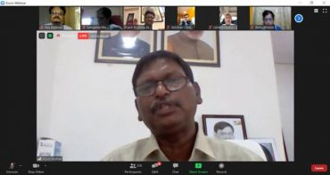 Shri Arjun Munda launches Tribes India products on Gem and new website of TRIFED through video conference